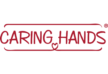Caring Hands Logo